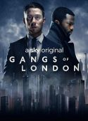 Банды Лондона / Gangs of London (2020)