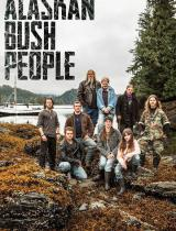 Аляска: Семья из леса / Alaskan Bush People (2014)