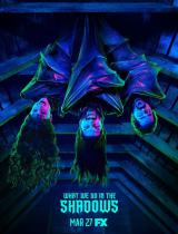 Чем мы заняты в тени / What We Do in the Shadows (2019)