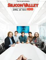 Силиконовая долина / Silicon Valley (2014)