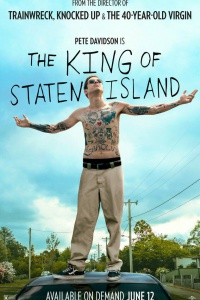 Король Стейтен-Айленда / The King of Staten Island (2020) 2020
