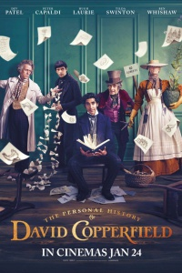 История Дэвида Копперфилда / The Personal History of David Copperfield (2019) 2019