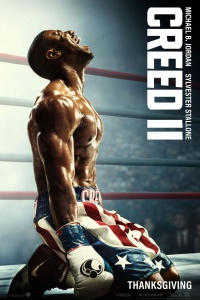 Крид 2 / Creed II (2018) 2018