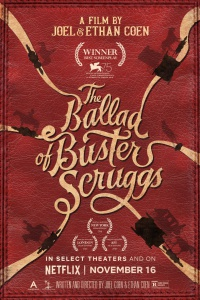 Баллада Бастера Скраггса / The Ballad of Buster Scruggs (2018) 2018