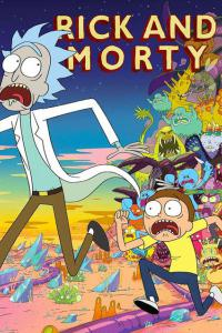 Рик и Морти / Rick and Morty (2013)