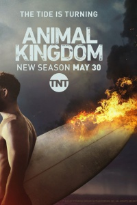 По волчьим законам / Animal Kingdom (2016) 2016