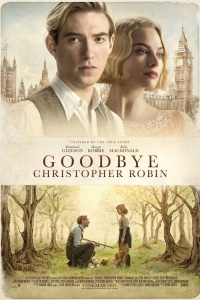 Прощай, Кристофер Робин / Goodbye Christopher Robin (2017) 2017