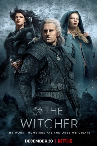 Ведьмак / The Witcher (2019) 2019